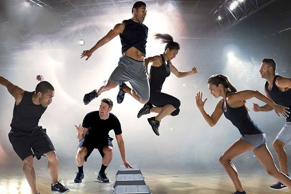Cours collectifs LesMills